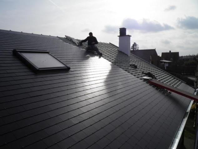 Waarom een hellend dak kiezen?